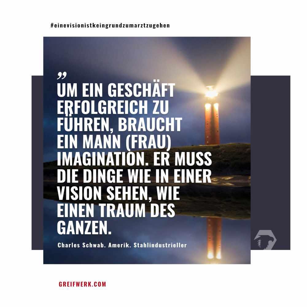 Unternehmensvision