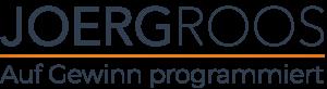 Jörg Roos Logo