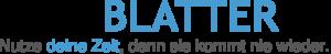 Logo Ivan Blatter Trainings
