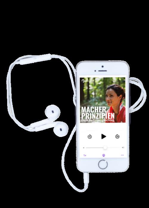 Macherprinzipien Audioguide